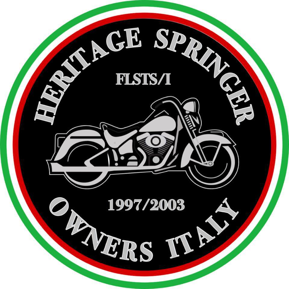 HSOI (Heritage Springer Owners Italy)